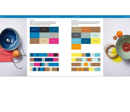 Colour Planner