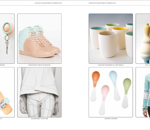 Colour story CP 34 – product / end-users