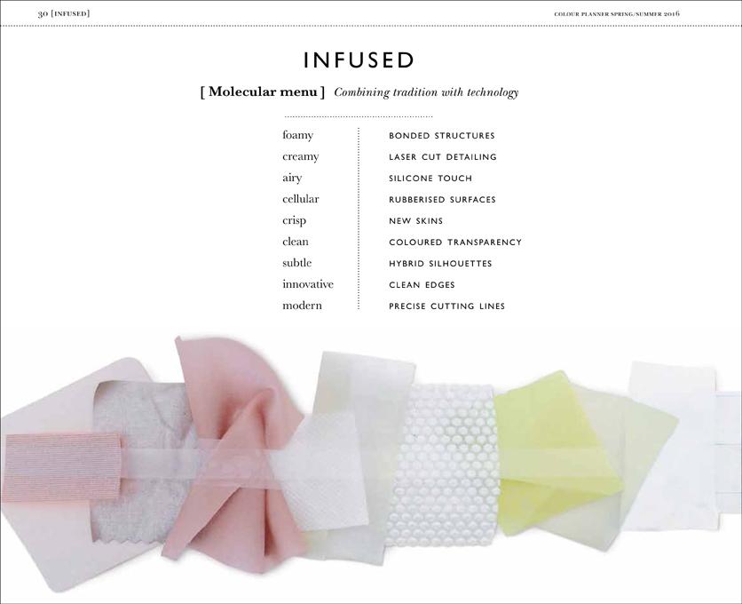 Colour story CP 34 – fabrics