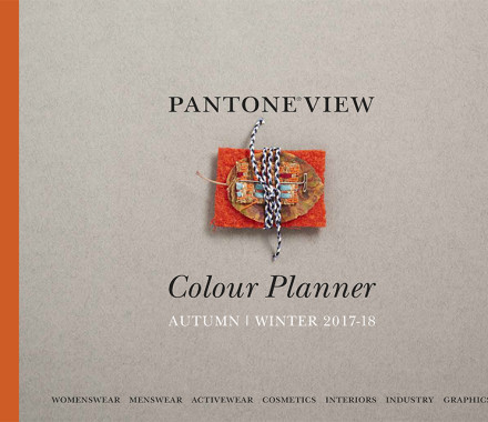 PantoneView Colour Planner A/W 2017-18