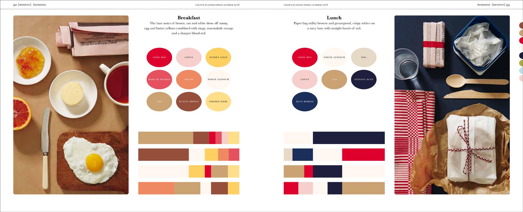 Colour story CP 34 – harmonies